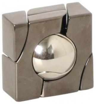 Huzzle Cast Marble