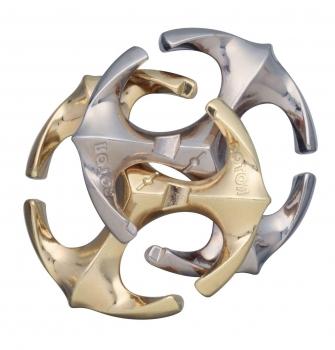 Huzzle Cast Rotor