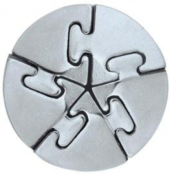 Huzzle Cast Spiral