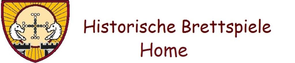 Historische Brettspiele-Logo